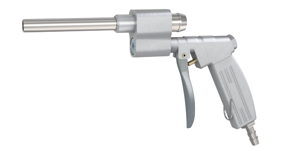 Suction Gun