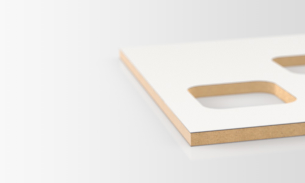 Sandwich Panels and MDF